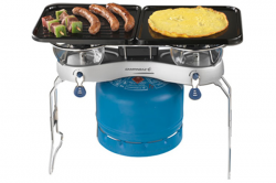 CAMPING DUO GRILL