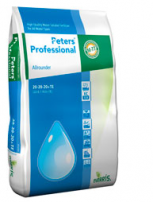 Peters Professional  20-20-20+TE